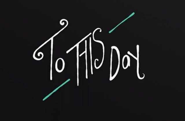« To This Day » est un court-métrage de Shane Koyczan, qui a souffert de harcèlement scolaire étant petit et veut envoyer un message à toutes celles et ceux traumatisé-e-s par des violences à l'école. Shane Koyczan est un poète, auteur etperformercanadien, déjà primé pour son travail. En 2012, il a sorti son premier album, [...]