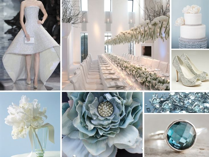 Wedding Sparkle and Glam