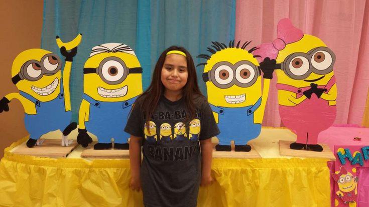 Yaritza's 2nd Birthday | CatchMyParty.com