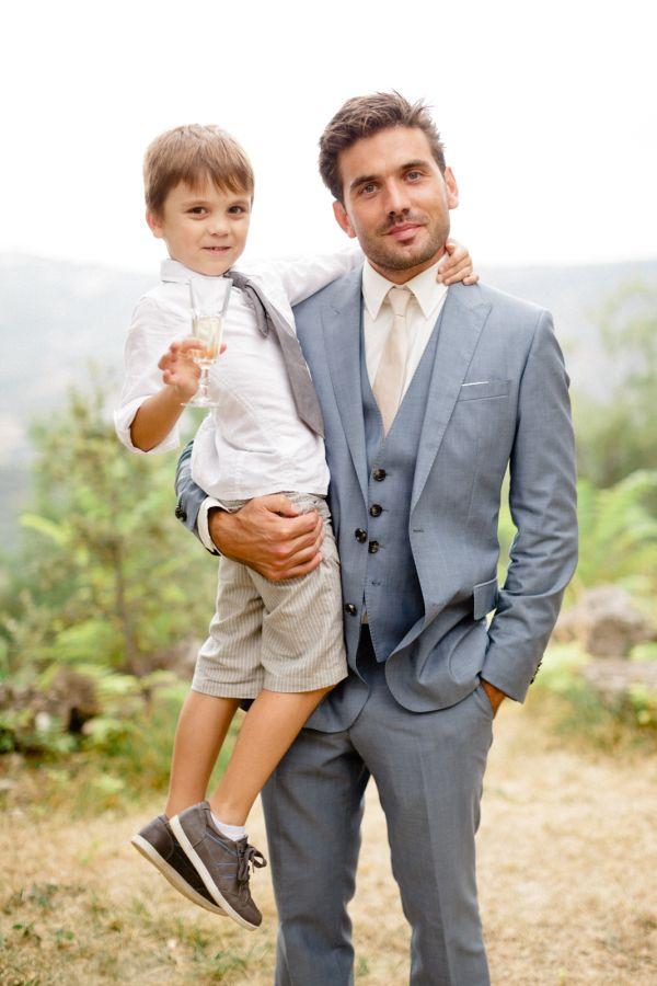 Summer groom attire ideas - My Wedding Guide