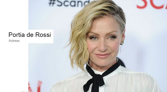 37 THINGS YOU DON'T KNOW ABOUT Portia De Rossi http://zntent.com/37-things-you-dont-know-about-portia-de-rossi/