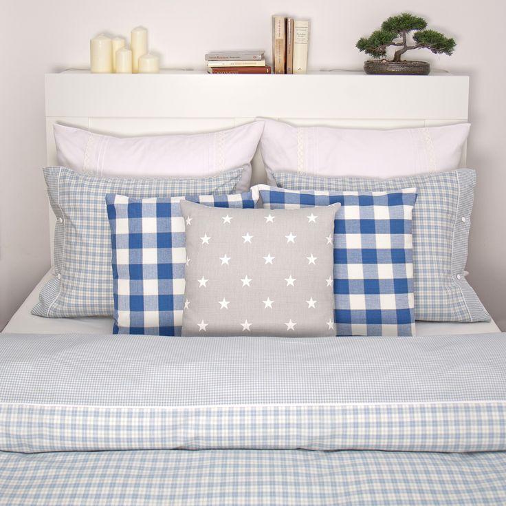 www.lillasky.com. Godnatt bedding from Lilla Sky.