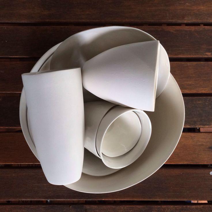 White by Eucalypt Homewares