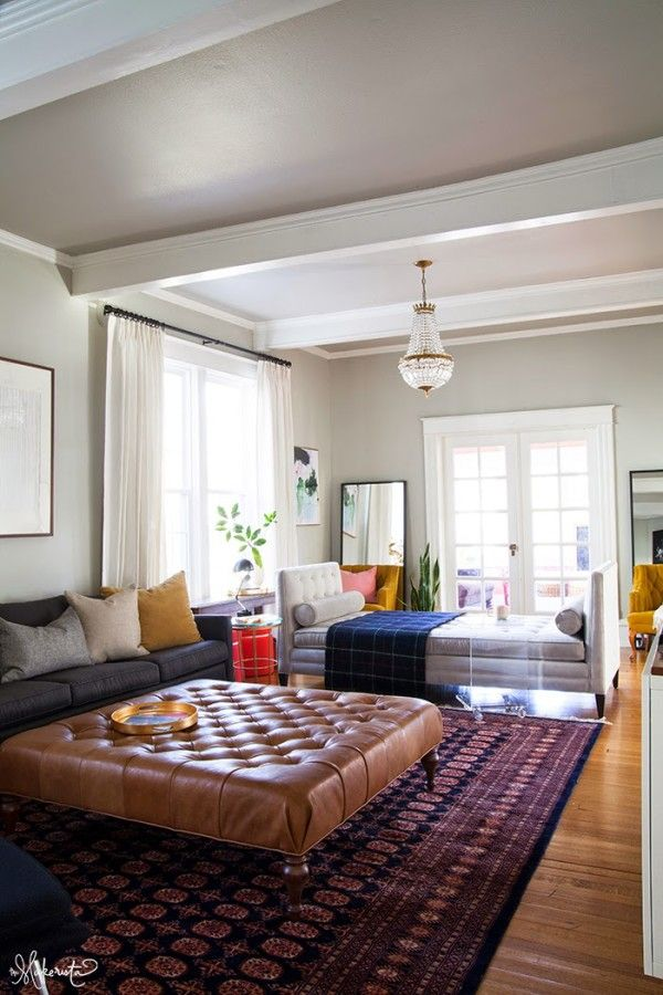 17 Best Ideas About Large Living Rooms On Pinterest