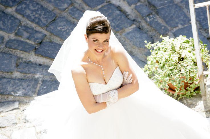 www.nicolettifotografi.it  #matrimonio #fotografia #nicoletti #wedding #fotografomatrimonio #sposa #bride #sorriso #smile