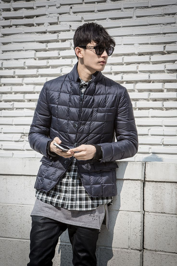 """Sup Park interprets Fay's iconic Down Jacket through the streets of the cosmopolitan city of Seoul. """"The perfect garment to accompany you through the many different parts of your day"""" - Sup Park Find out more at: http://www.fay.com/double_life"""