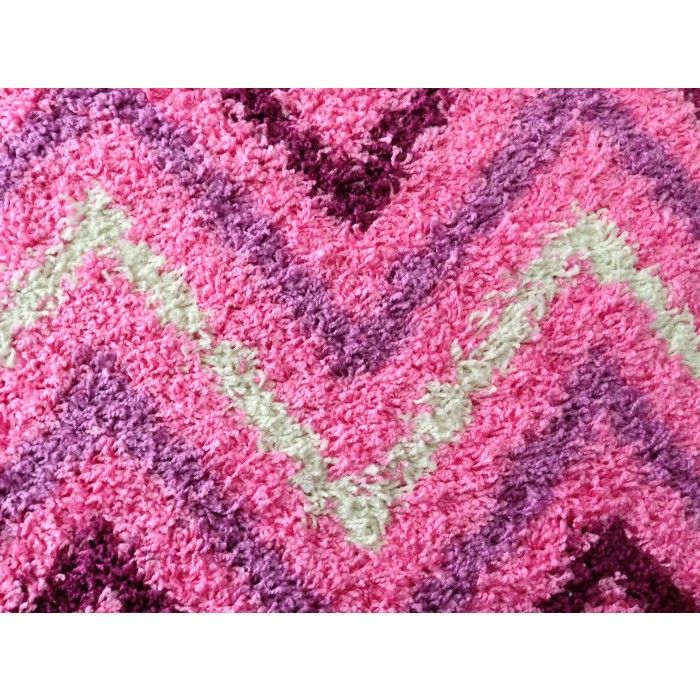 discount u0026 overstock wholesale area rugs discount rug depot pink zigzag shaggy area rug pink purple lavender white zigzag stripeu2026