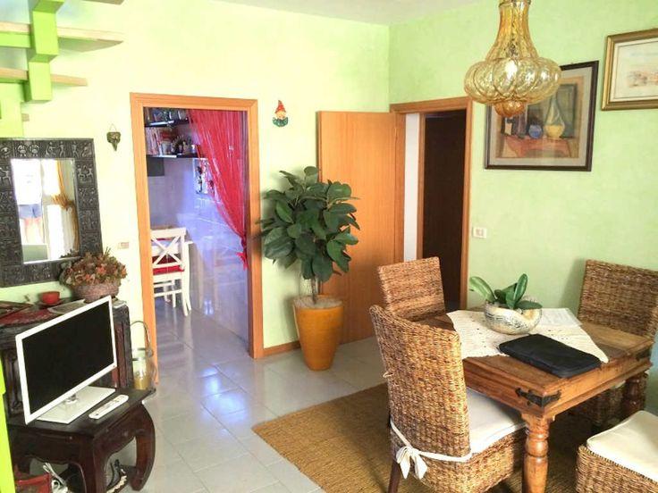 Appartamento ingresso indipendente Punta Marina