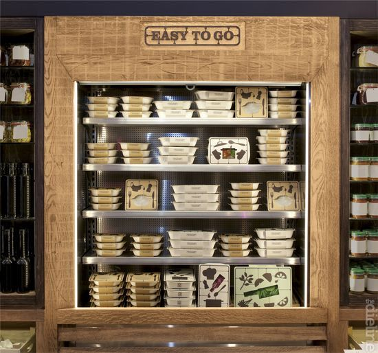 Easy to go recipes - #visual #merchandising #strategy - #packaging #design
