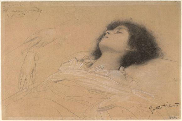 Gustav Klimt: semilla de lo moderno « Cultura Colectiva