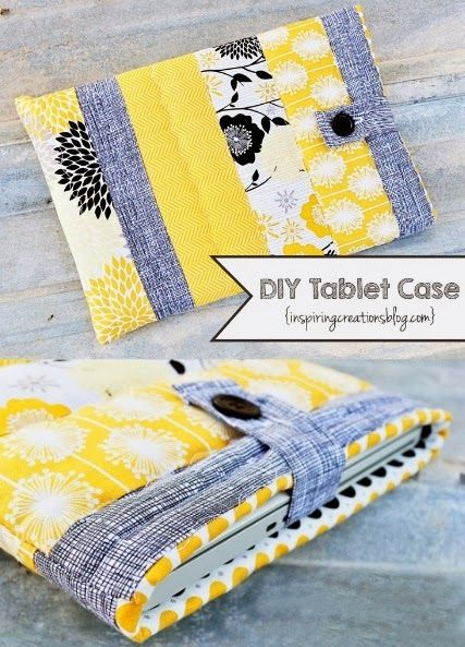 Hi everyone! I am Lindsey, and I am really excited to be guest posting her at UCreate! At my blog Inspiring Creations you can find a little more about me, my free quilt patterns, other fun tutorials, and recipes. I love sharing my creations with others! I hope you will stop by and …