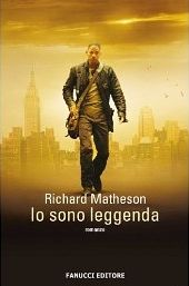 Dal #libro al #film per il maetro Richard Matheson - Io sono leggenda