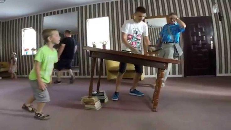 Farma Iluzji - Park edukacji i rozrywki - Trojanów