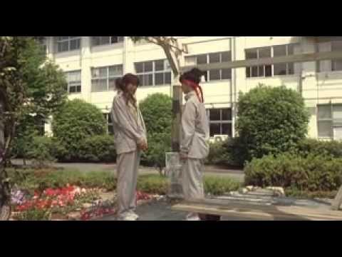 Kimi ni Todoke Дотянуться до тебя (русская озвучка).mp4 - YouTube