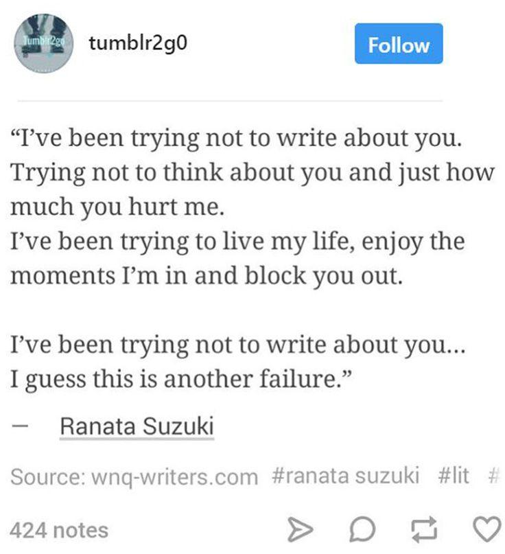 17 Best Images About Ranata Suzuki Quotes On Pinterest