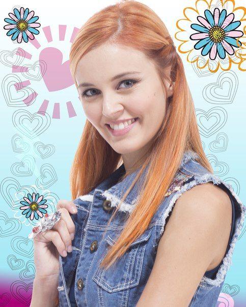 Maggie: ragazza americana che sogna di diventare stilista e formare una band assieme al suo ragazzo Jacque,il suo fidato amico Queen e la sua perfetta amica Bianca