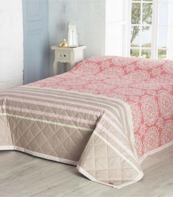 Mandala ágytakaró (Egyszemélyes)