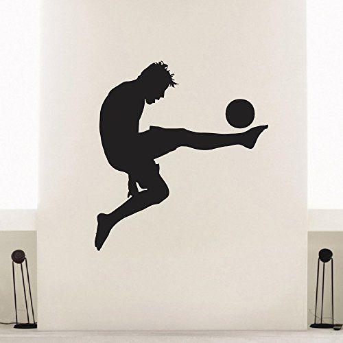 Wall Decal Vinyl Sticker Gym Sport Football Player Decor Sb206 ElegantWallDecals http://www.amazon.com/dp/B011LKWZQE/ref=cm_sw_r_pi_dp_iXiYvb1GHZDM8