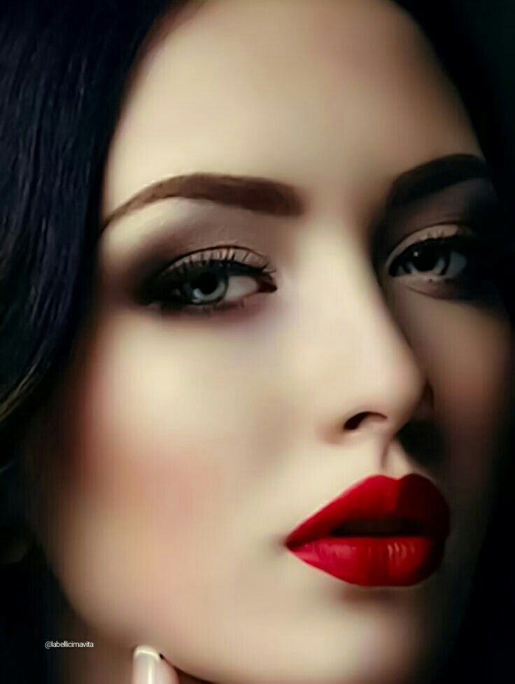 Beauty Girl In 2020 Beauty Girl Beautiful Lips Beauty Face