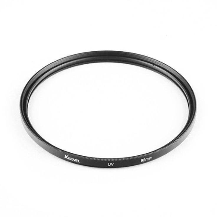 New Kernel UV 82mm Ultra-Violet Filter Lens Protector For Nikon Canon Samsung #Kernel