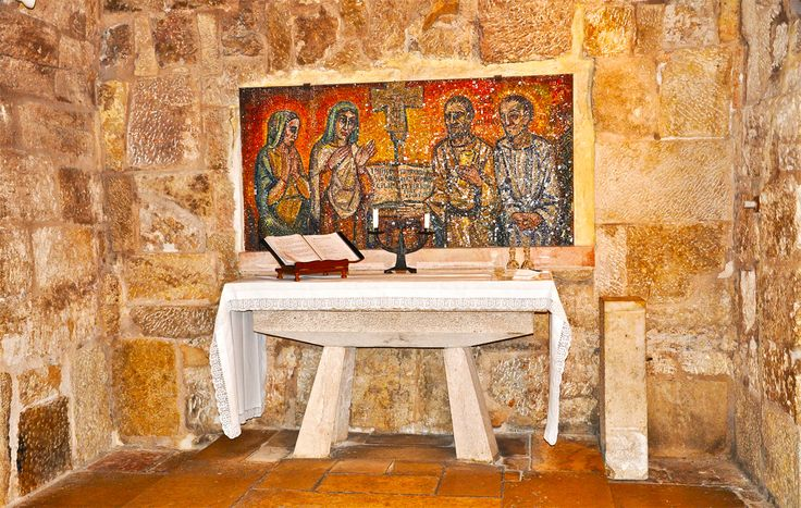 "Israel | Centrul de pelerinaj ""Sf. Parascheva"" Iasi"