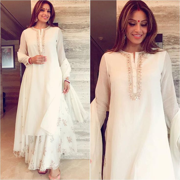 "2,943 Likes, 10 Comments - A Fashionista's Diary (@afashionistasdiaries) on Instagram: ""@bipashabasu  Outfit - @anitadongre  Jewelry - @bellezajewels  Juttis - @needledust  Styled by -…"""