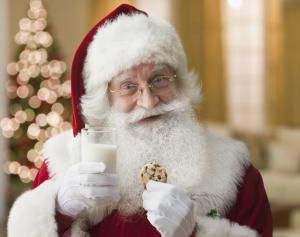 Talk to Santa Claus online - for free! Here are five ways you can connect with Jolly Old St.Nick on the Web.: Talk to Santa Online - For Free!Write a Letter to SantaSend a free, personalized video letter from Santa with the Portable North PoleNORAD Santa TrackerGet a personal phone call from Santa Claus