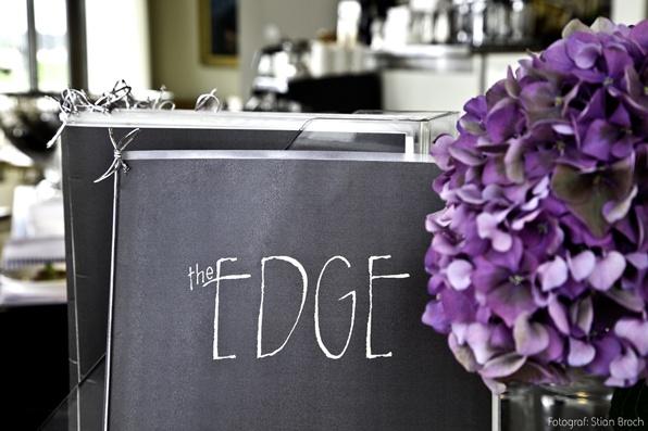 Tjuvholmen: The Edge