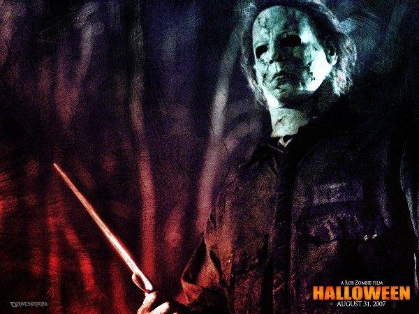 Movies Wallpaper : Halloween (2007)