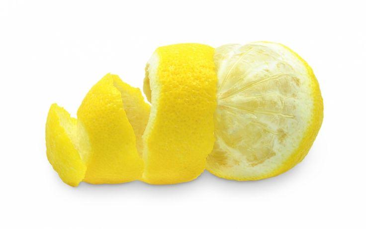 Sitruuna tuo raikkautta ruokiin ja juomiin. Se on myös äärimmäisen terveellinen hedelmä.