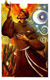 Resultado de imagem para novaes sao francisco pintura