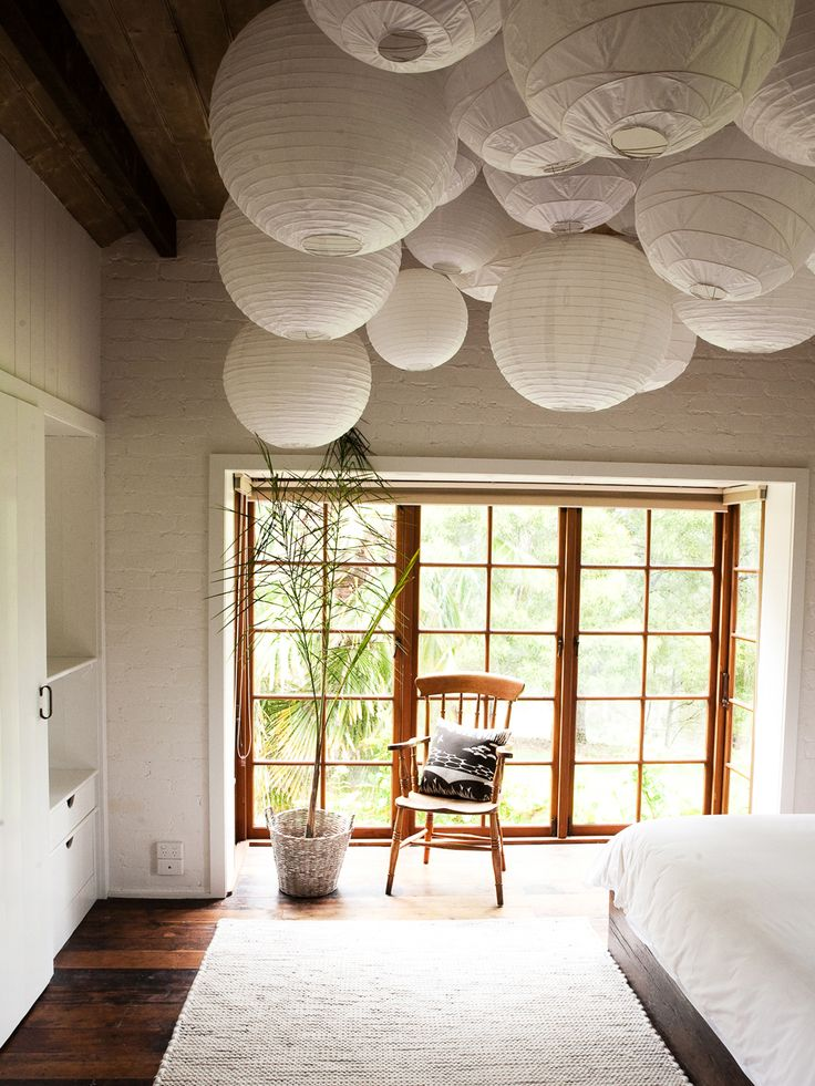 hummingbird eco retreat - air room - interior - the sustainable stylist. www.lovethepen.com.au