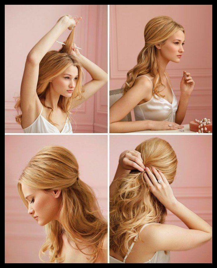 Abendfrisuren Selber Machen 46 Tipps Und Tricks Schone Frisuren Beauty Einfache Fri Frisuren Lange Haare Selber Machen Abendfrisuren Lange Dunne Haare