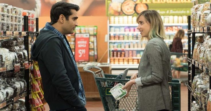 At a loss for what to watch this week? From new DVDs and Blu-rays, to what's new on Netflix and TV, we've got you covered.  New Video on Demand, Rental Streaming, and Digital   'The Big Sick' This very acclaimed romantic comedy ended up a surprise box off