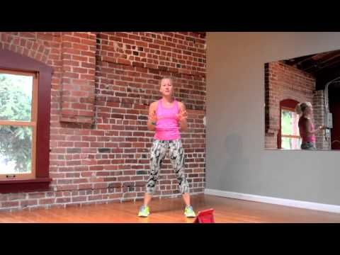 Get Fit in 1 Minute with Cardio Lightning Rounds (Video!) ‹ Hello Healthy