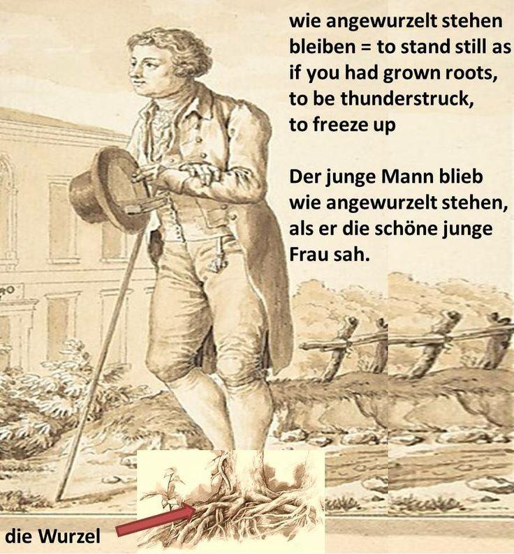 a great German phrase
