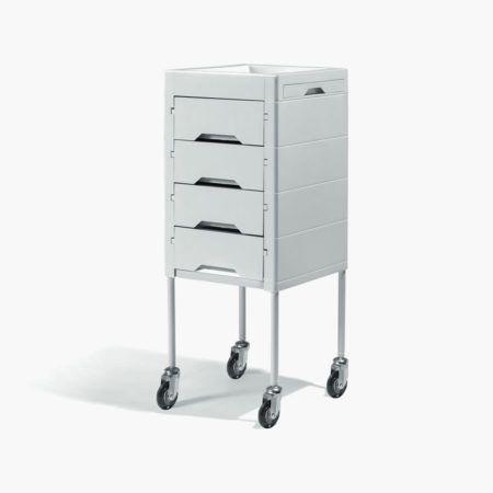 Secret White Beauty Trolley