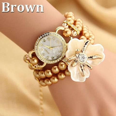 [EBay] Fashion Top Luxury Quartz Wrist Watch Bracelet Women Watches 2017 Ladies Female Clock Montre Femme Relogios Feminino