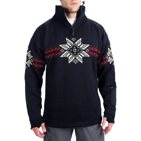 Dale of Norway Storetind Sweater