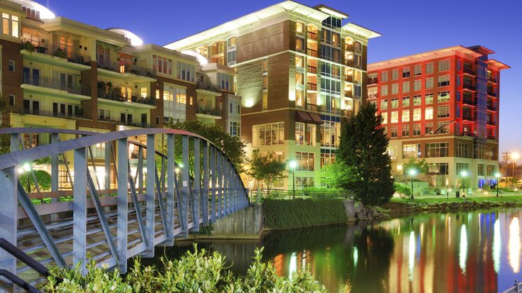 Reasons To Fall In Love With Greenville, South Carolina