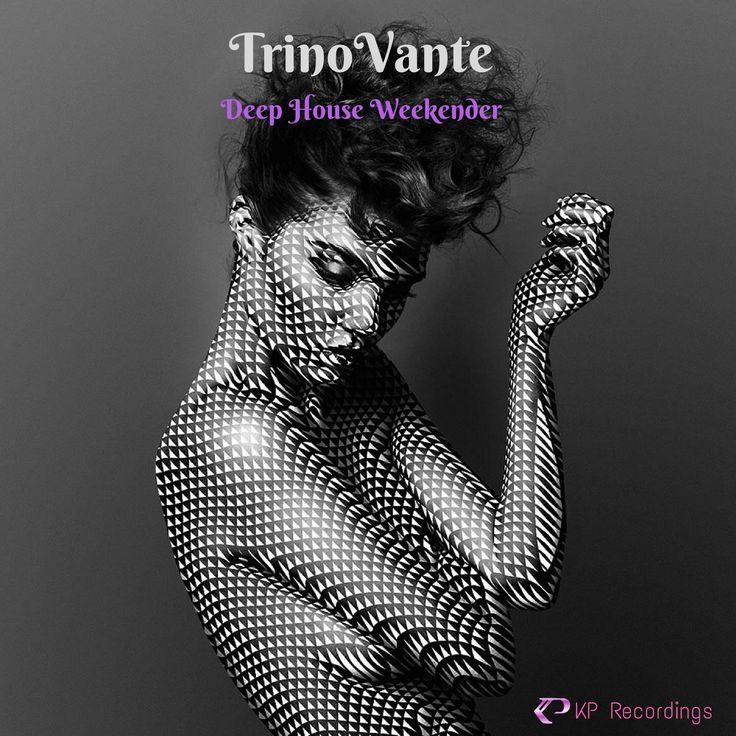 We are very proud to present you our release KP272 from TrinoVante - Deep House Weekender Release Date on Beatport : Nov.21.2016 Release Info: 1-TrinoVante - Caught Your Fever (Original Mix) 2-TrinoVante - 5 4 3 2 1 (Original Mix) 3-TrinoVante - Mirror (Original Mix)
