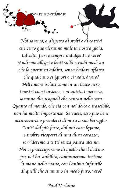 poesia di Paul Verlaine