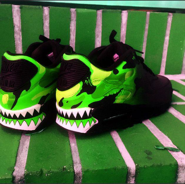 more photos 88619 bf61d Nike Air Max 90
