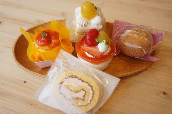 ▲ Image Via tomato-sweets/JR-Tomato-Land-Iwaki-farm