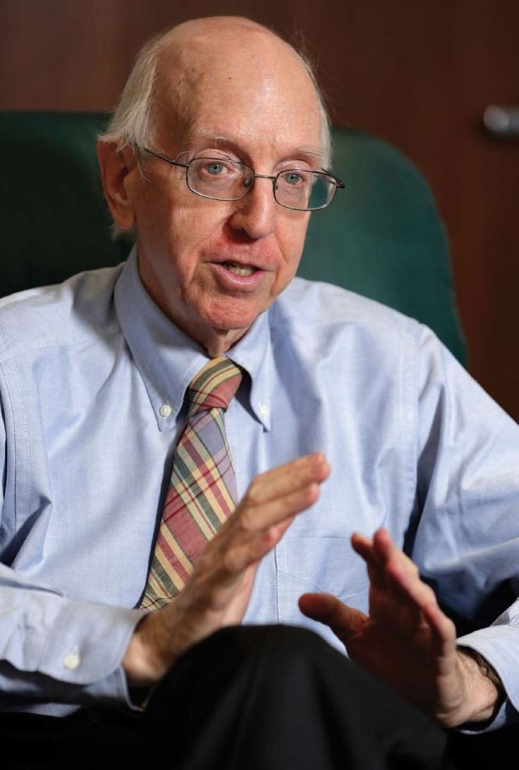 The double life of Richard Posner, America's most contentious legal reformer