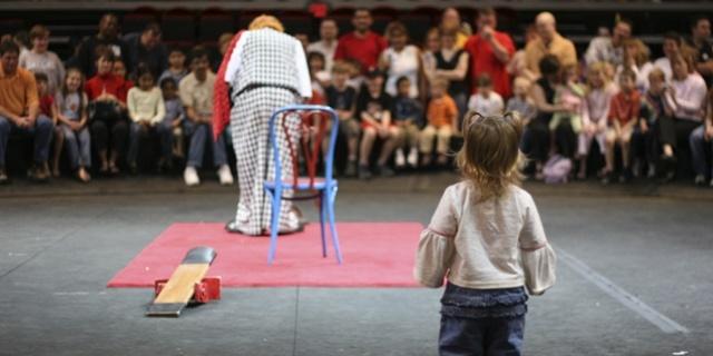 Cirque #oxylane #aix #marseille #sport #cirque #jonglage