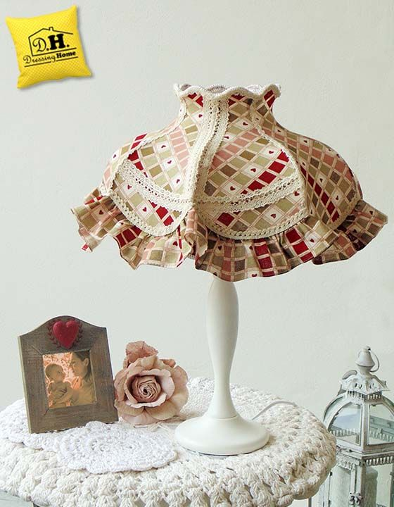 36 best Lampade Shabby & Country chic images on Pinterest