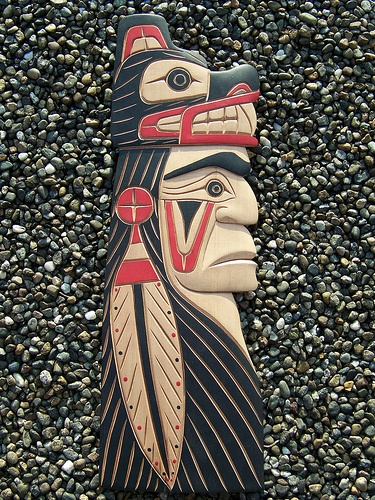 Best northwest alaskan native art images on