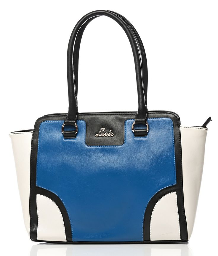 Lavie L07011086070 Blue Tote Bags No, http://www.snapdeal.com/product/lavie-l07011086070-blue-tote-bags/2077415662
