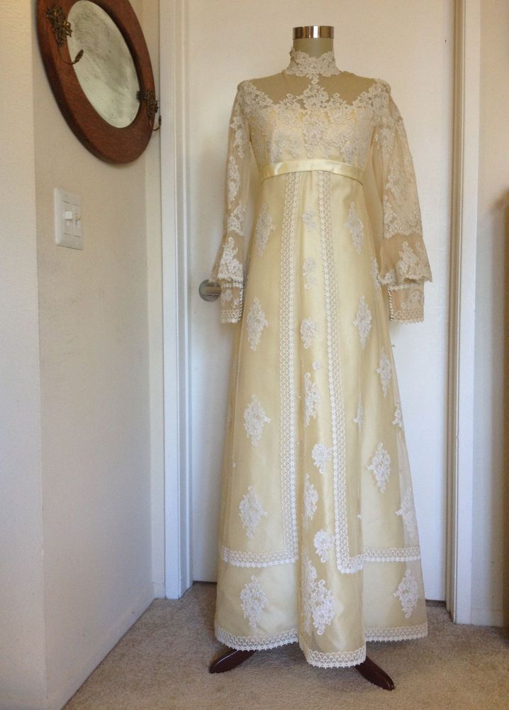 29 best Priscilla of Boston-my bridal gown in 1976 images on ...